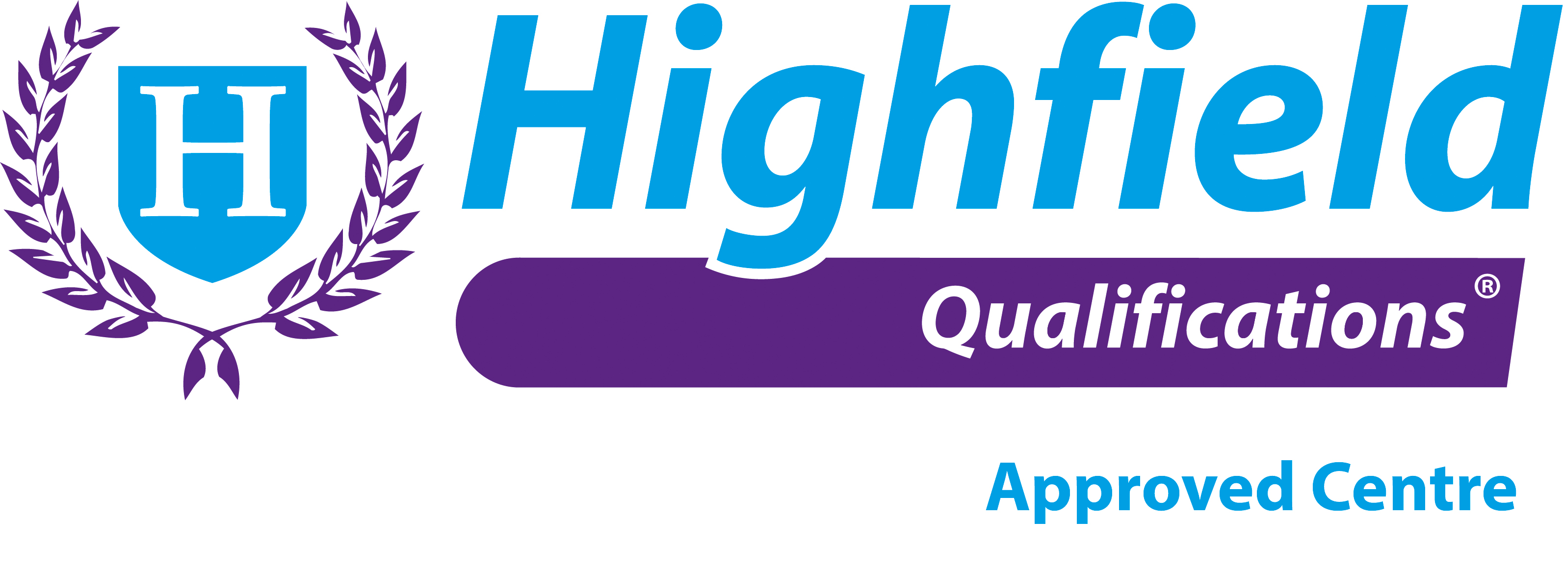 Highfield approved centre call today to discuss our list of qualifications.